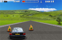 Zaisti: Action Driving Game