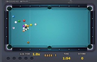 Zaisti: Quick Shooting Pool