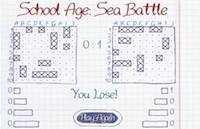 Zaisti: School Age: Sea Battle